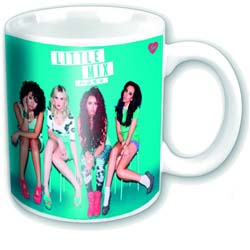 Little Mix Boxed Standard Mug: Chairs