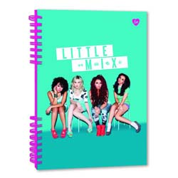Little Mix Notebook: Little Mix