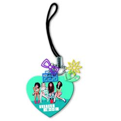 Little Mix Phone Charm: Little Mix