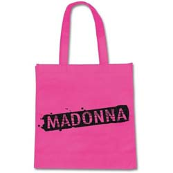 Madonna Eco Bag: Logo (Trend Version)