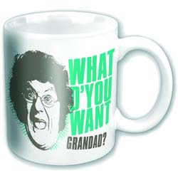 Mrs Brown's Boys Boxed Standard Mug: Grandad