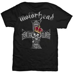Motorhead Men's Tee: King of the Road