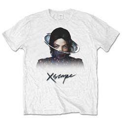 Michael Jackson Unisex Tee: Xscape (XX-LARGE ONLY)