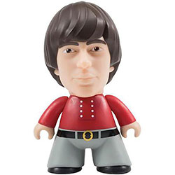 "The Monkees TITANS: Davy Jones (4.5"")"