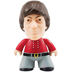 "The Monkees TITANS: Micky Dolenz (4.5"")"