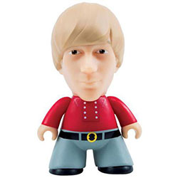 "The Monkees TITANS: Peter Tork (4.5"")"