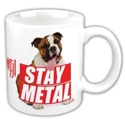 Miss May I Boxed Standard Mug: Dog