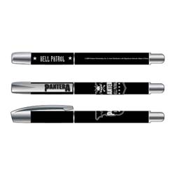 Pantera Pen: Hell Patrol Shield with Plastic Gel Ink