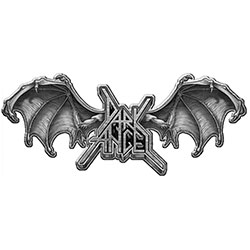 Dark Angel Pin Badge: Logo (Retail Pack)