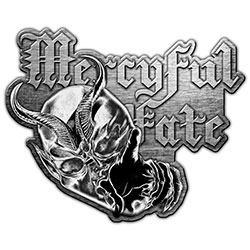 Mercyful Fate Pin Badge: Don't Break the Oath (Retail Pack)
