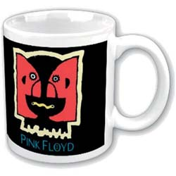 Pink Floyd Boxed Standard Mug: The Division Bell