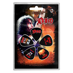 Dio Plectrum Pack: We Rock (Retail Pack)