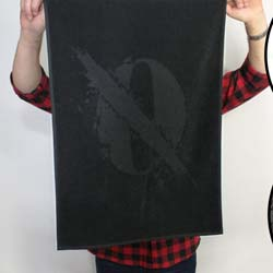Queens Of The Stone Age Towel: Q