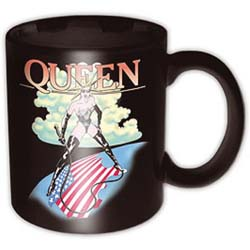 Queen Boxed Standard Mug: Mistress