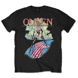Queen Men's Tee: Mistress