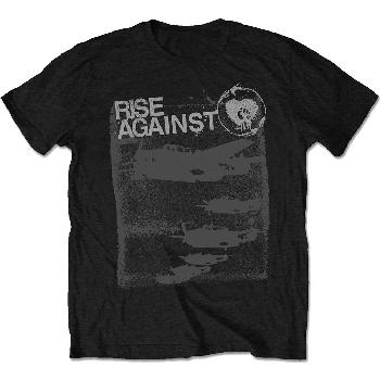 Rise Against Unisex Tee: Formation (Retail Pack)