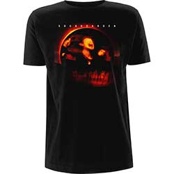 Soundgarden Unisex Tee: Superunknown
