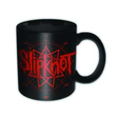 Slipknot Boxed Mini Mug: Logo