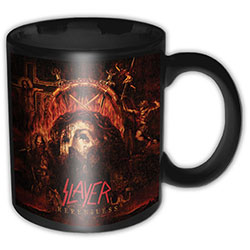 Slayer Boxed Standard Mug: Repentless