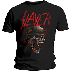 Slayer Men's Tee: Hellmitt
