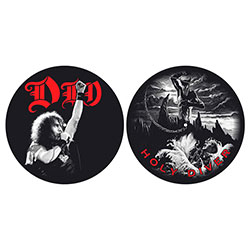 Dio Slipmat Set: Holy Diver