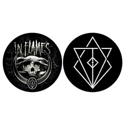 In Flames Slipmat Set: Battles