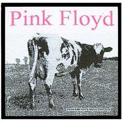 Pink Floyd Standard Patch: Atom Heart Mother (Loose)