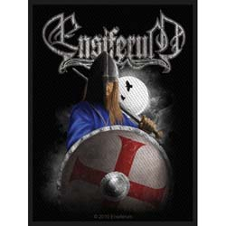 Ensiferum Standard Patch: Viking (Loose)