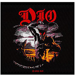 Dio Standard Patch: Holy Diver/Murray (Loose)