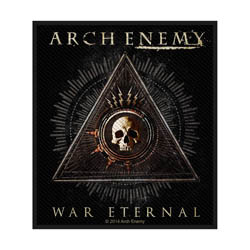 Arch Enemy Standard Patch: This is Fucking War (Loose)
