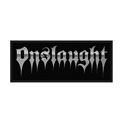 Onslaught Standard Patch: Logo (Loose)