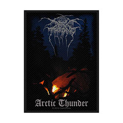 Darkthrone Standard Patch: Arctic Thunder (Loose)