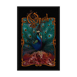Opeth Standard Patch: Sorceress (Loose)