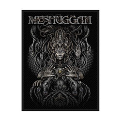 Meshuggah Standard Patch: Musical Deviance (Loose)
