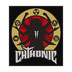 Chthonic Standard Patch: Deity (Loose)