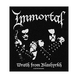 Immortal Standard Patch: Wrath of Blashyrkh (Loose)