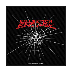 Killswitch Engage Standard Patch: Shatter (Retail Pack)