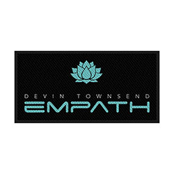 Devin Townsend Standard Patch: Empath (Loose)