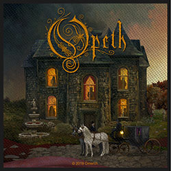 Opeth Standard Patch: In Caude Venenum (Loose)