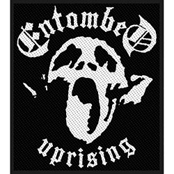 Entombed Standard Patch: Uprising (Loose)