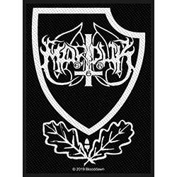 Marduk Standard Patch: Panzer Crest (Loose)
