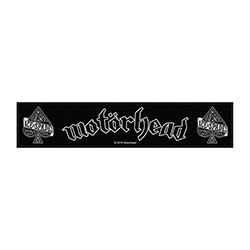 Motorhead Super Strip Patch: Ace Of Spades