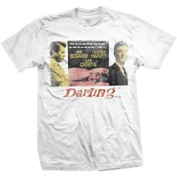 StudioCanal Men's Tee: Darling