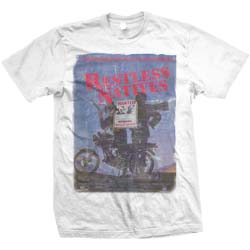 StudioCanal Men's Tee: Restless Natives