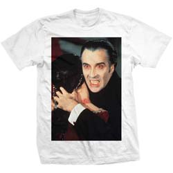 StudioCanal Men's Tee: Son of Dracula Film Still