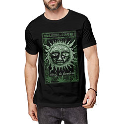 Sublime Unisex Tee: GRN 40 Oz