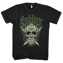 Sublime Unisex Tee: Long Beach