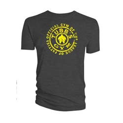 2000 AD Unisex Tee: Tubbs Gym - League of Fatties