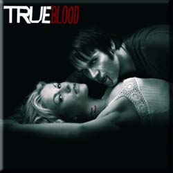 True Blood Fridge Magnet: Classic Promo Image