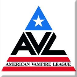 True Blood Fridge Magnet: AVL